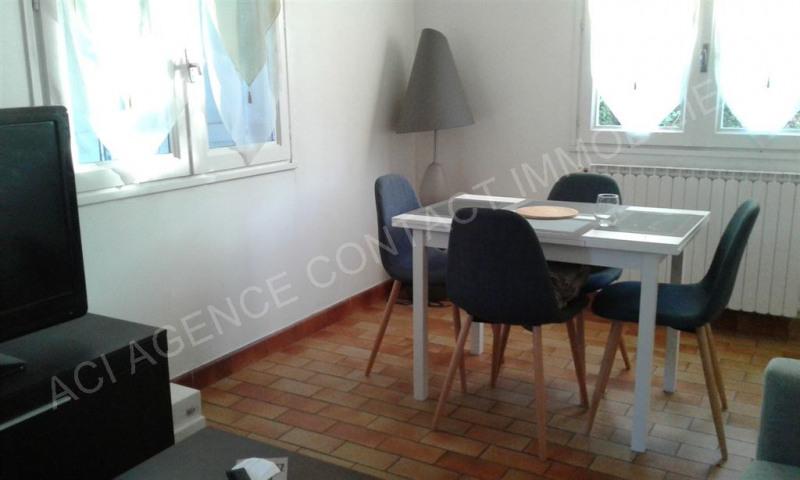 Rental apartment Mont de marsan 450€ CC - Picture 1