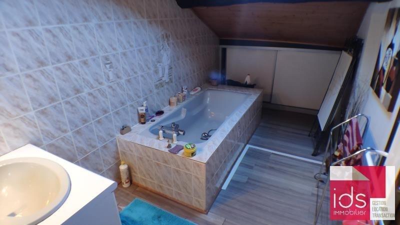 Verkoop  appartement Allevard 120000€ - Foto 8