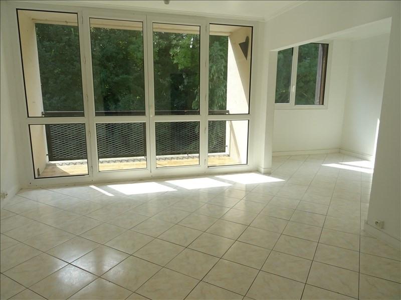 Alquiler  apartamento Marly le roi 1246€ CC - Fotografía 1
