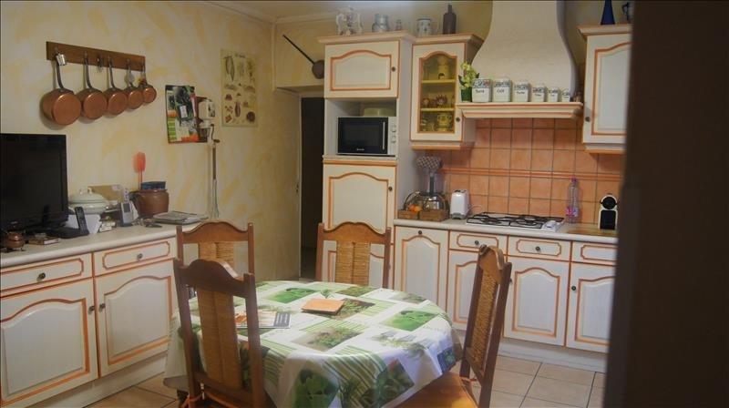 Sale house / villa Revel 160000€ - Picture 4