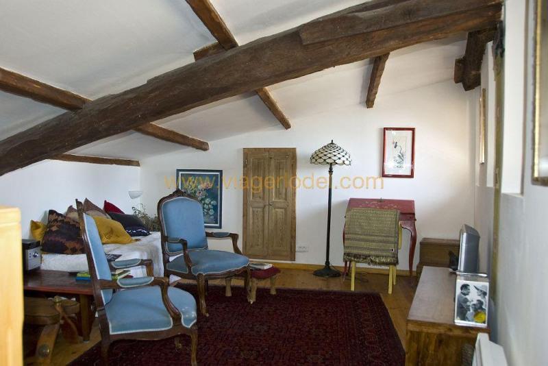 Lijfrente  huis Cotignac 50000€ - Foto 7