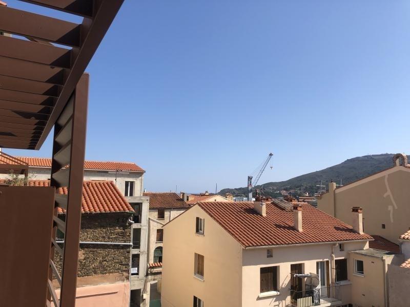 Sale apartment Port vendres 182000€ - Picture 7
