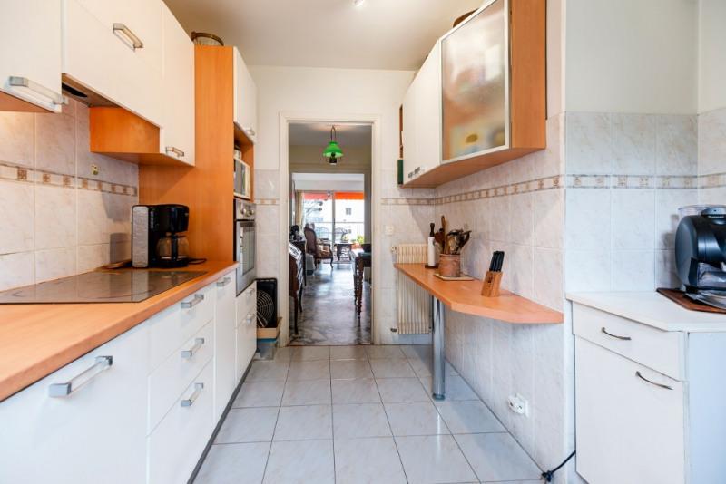 Vente appartement Nice 310000€ - Photo 7