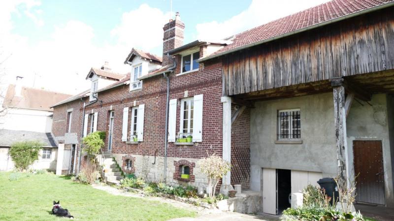 Vente maison / villa Senlis 499000€ - Photo 1