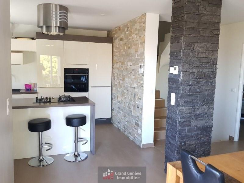 Sale house / villa Etrembieres 488000€ - Picture 10