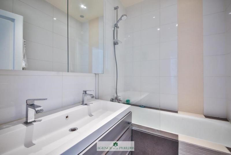 Vente de prestige appartement Paris 17ème 1065000€ - Photo 14