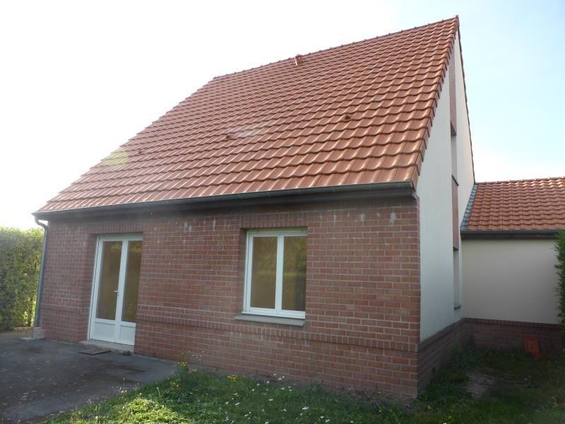 Vente maison / villa Bethune 197000€ - Photo 9