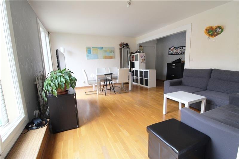 Vente appartement Maurepas 247000€ - Photo 2