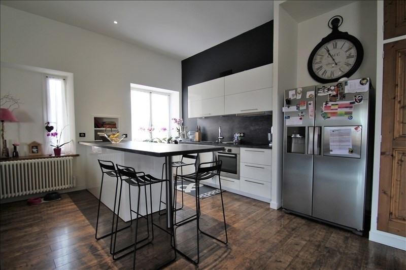 Venta  apartamento Le bourget du lac 378000€ - Fotografía 2