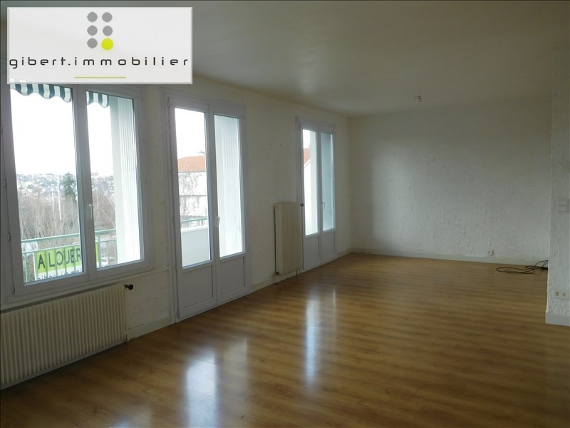 Location appartement Le puy en velay 571,79€ CC - Photo 3