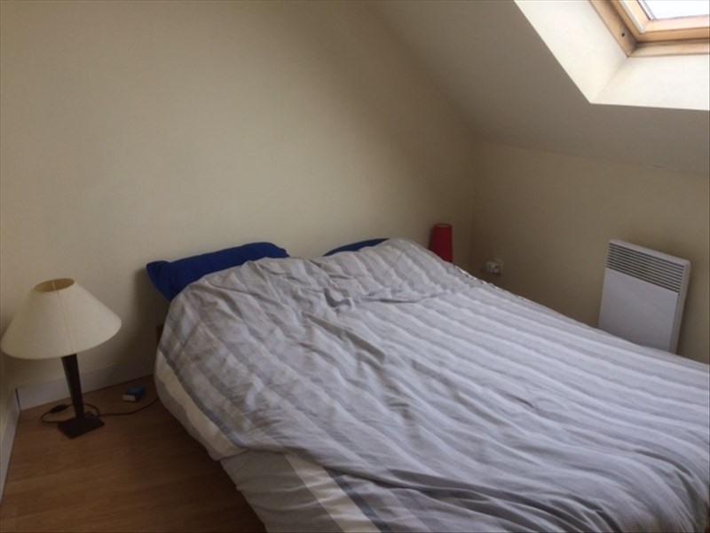 Sale apartment Quimper 139100€ - Picture 4