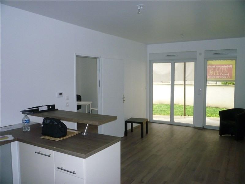 Vente appartement Pau 114000€ - Photo 1
