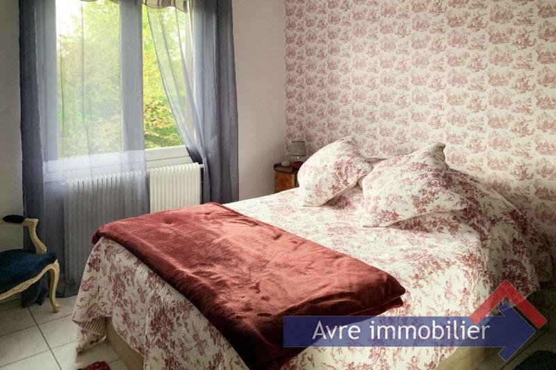 Sale house / villa Verneuil d'avre et d'iton 118000€ - Picture 7