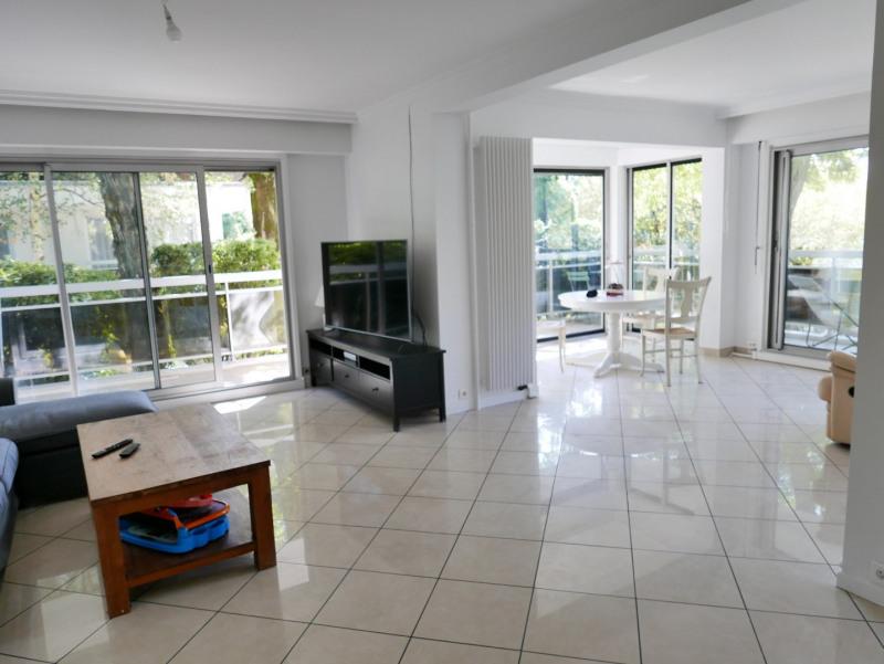 Sale apartment Le raincy 332000€ - Picture 3