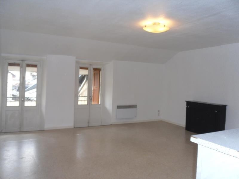 Sale apartment Chambery 116 000€ - Picture 4