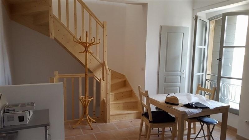 Alquiler  apartamento Peyrolles en provence 590€ CC - Fotografía 1