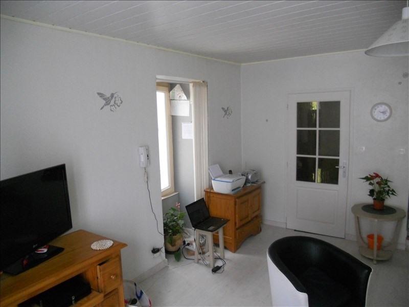 Sale house / villa Les sables d'olonne 299000€ - Picture 1