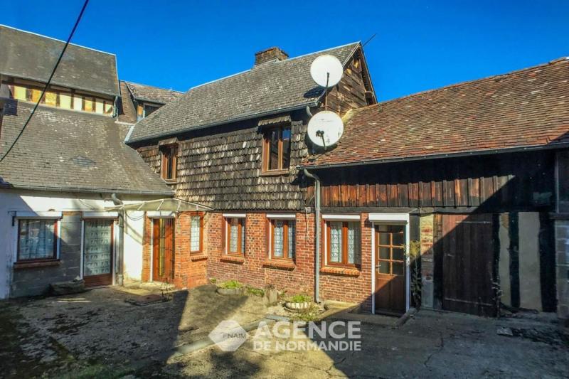 Vente maison / villa Montreuil-l'argille 80000€ - Photo 1