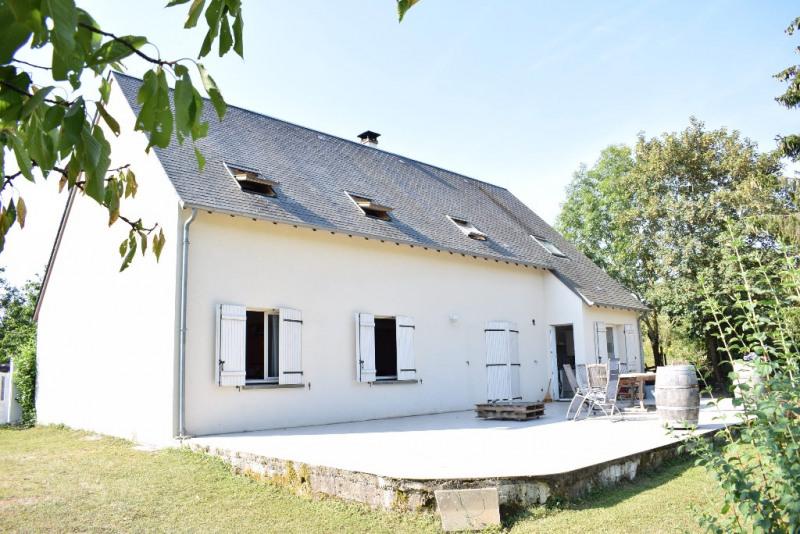 Sale house / villa La chaussee saint victor 238500€ - Picture 11