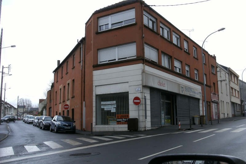 Location local commercial Cholet 2 000€ HT/HC - Photo 1