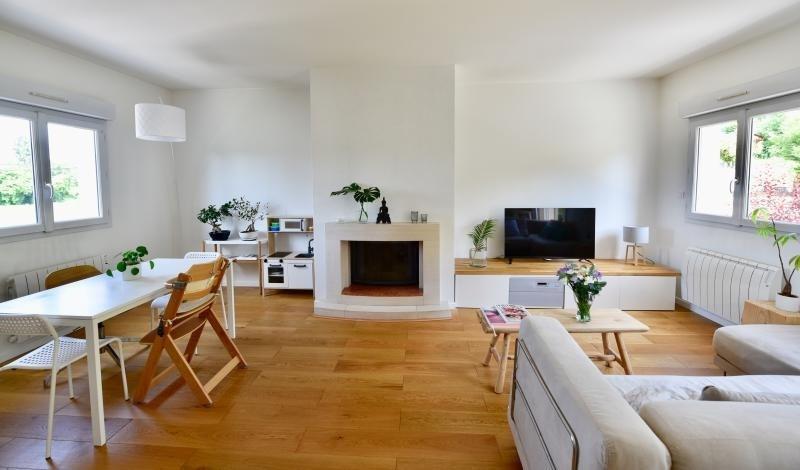 Revenda casa Noisy le grand 489000€ - Fotografia 1
