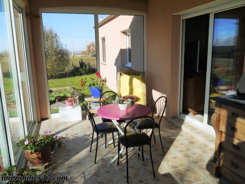 Sale house / villa St salvy 230000€ - Picture 7