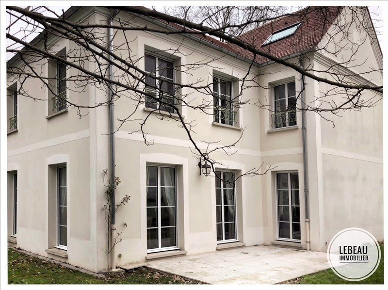 Vente de prestige maison / villa Maisons-laffitte 1 750 000€ - Photo 1