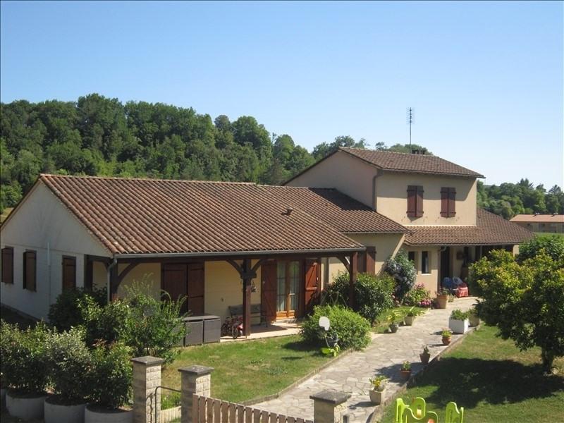Vente maison / villa Castels 330000€ - Photo 1