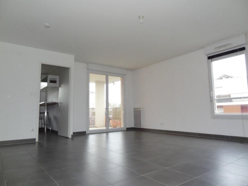 Vendita appartamento Cesson sevigne 341550€ - Fotografia 3
