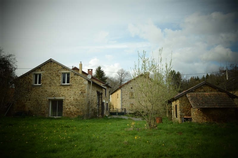 Vente maison / villa Calme julien le petit 148 000€ - Photo 1