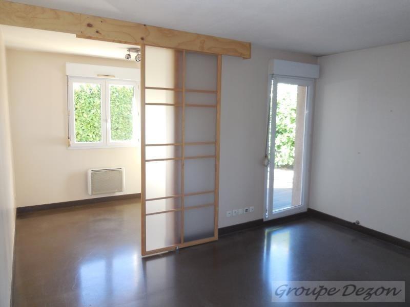 Vente appartement Aucamville 146500€ - Photo 3