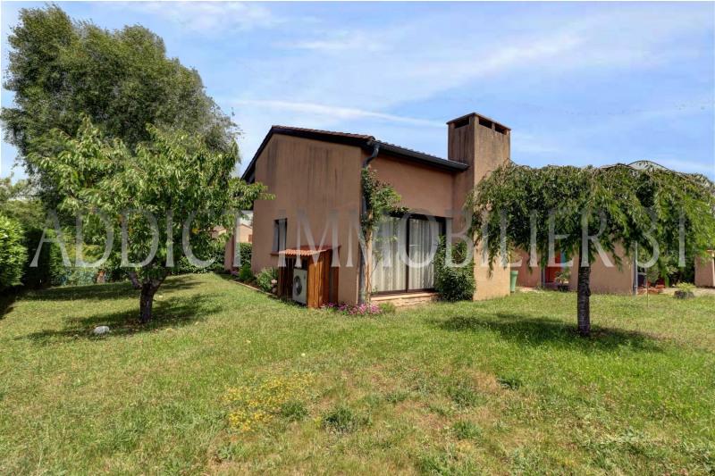 Vente maison / villa Gratentour 299880€ - Photo 8