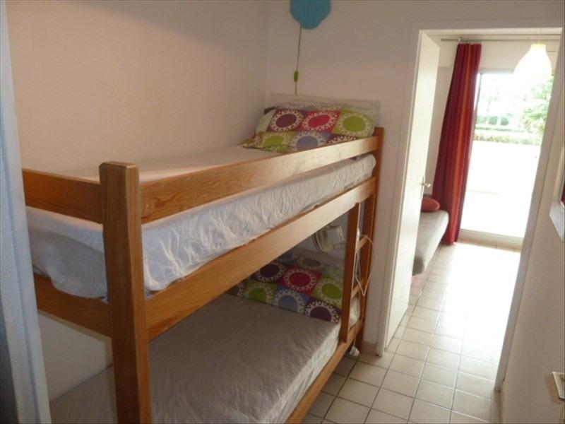 Vente appartement Canet plage 89000€ - Photo 5