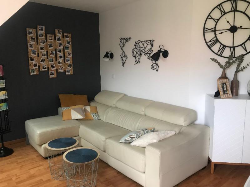 Rental apartment Strasbourg 880€ CC - Picture 4
