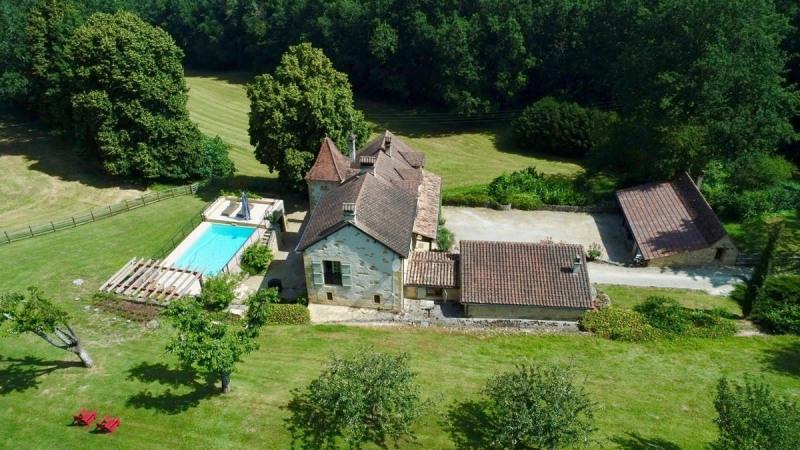 Vente de prestige maison / villa Marquay 690000€ - Photo 6