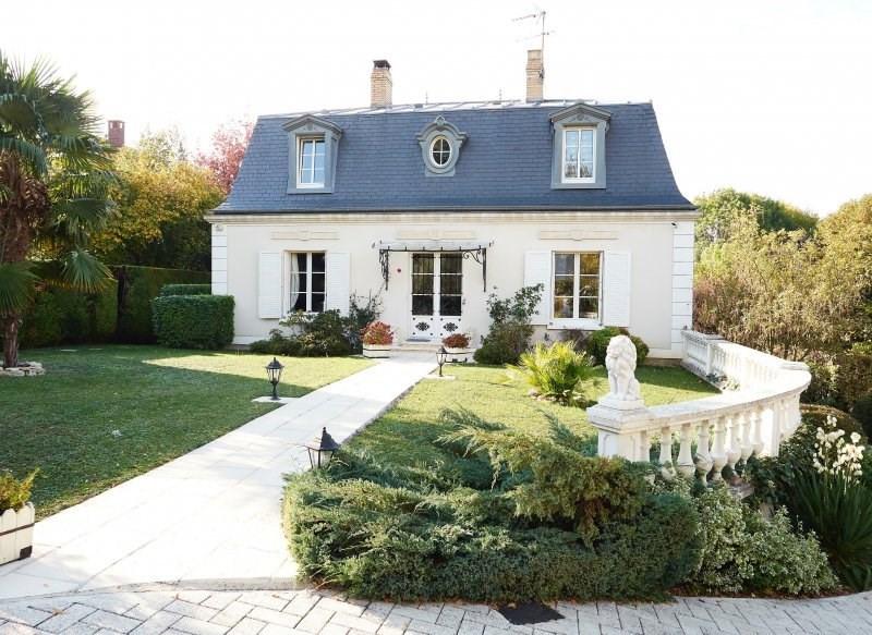 Sale house / villa St leu la foret 931500€ - Picture 3