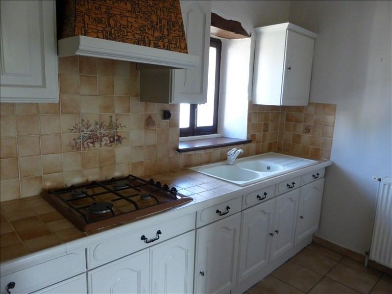 Rental house / villa Falaise 430€ CC - Picture 4