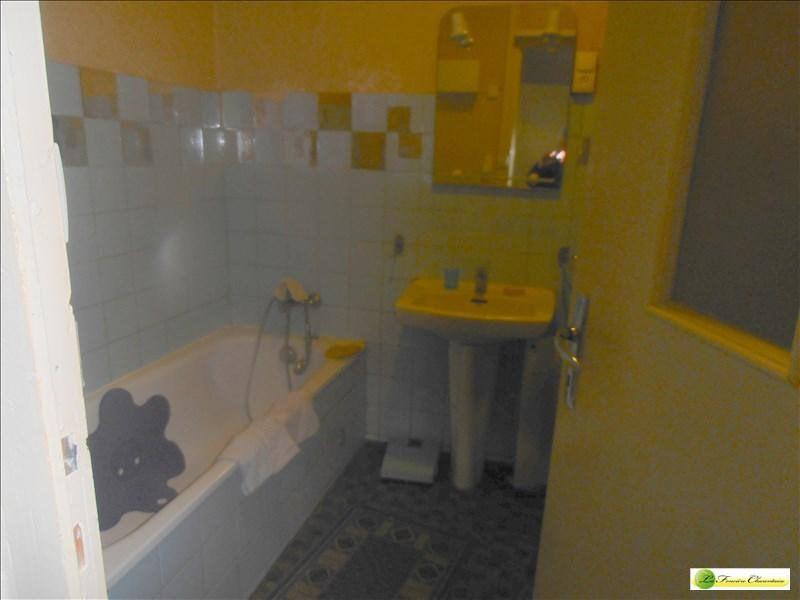 Vente maison / villa Blanzac porcheresse 44000€ - Photo 5