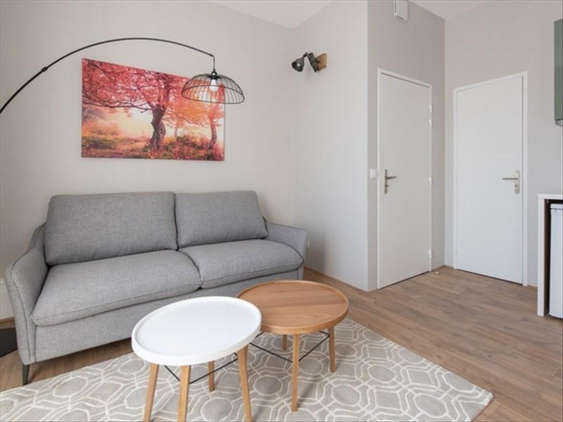 Rental apartment Lyon 8ème 530€ CC - Picture 5