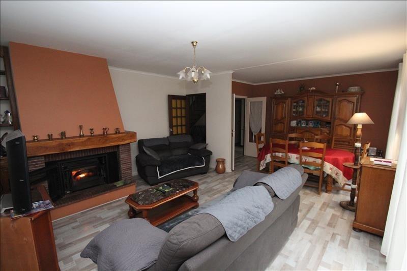 Vente maison / villa Villers cotterets 189000€ - Photo 3