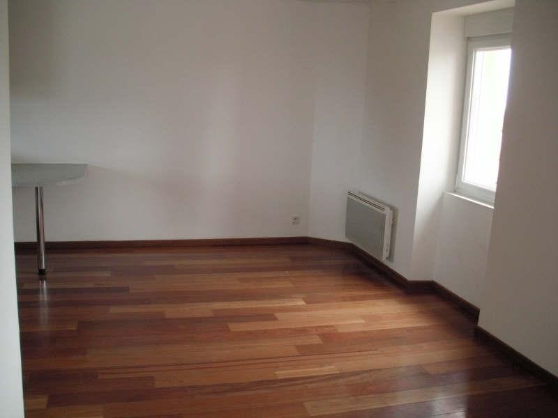 Rental apartment Landeda 455€ CC - Picture 1