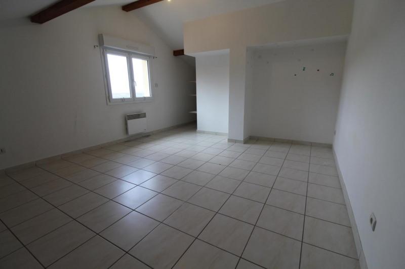 Vendita appartamento Izeaux 110000€ - Fotografia 3