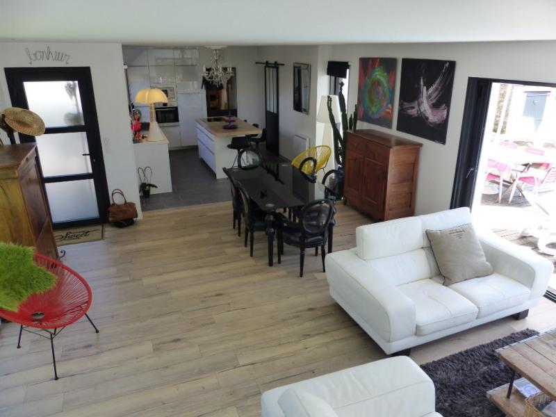 Vente de prestige maison / villa Capbreton 865000€ - Photo 5