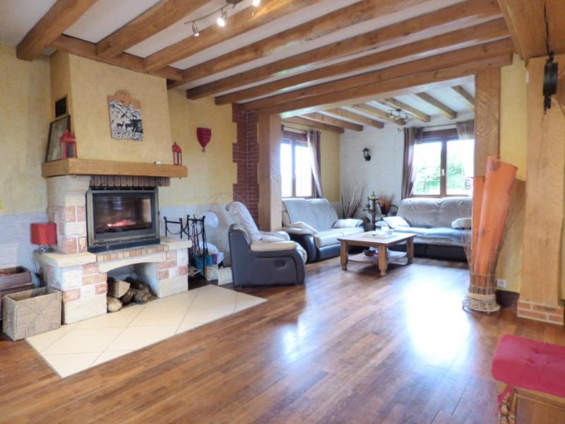 Sale house / villa Les andelys 252000€ - Picture 3