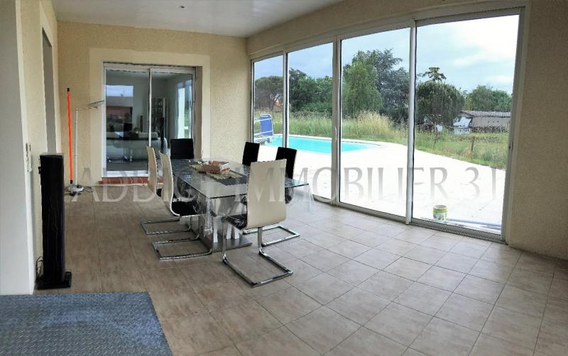 Vente maison / villa Saint-sulpice-la-pointe 388000€ - Photo 4
