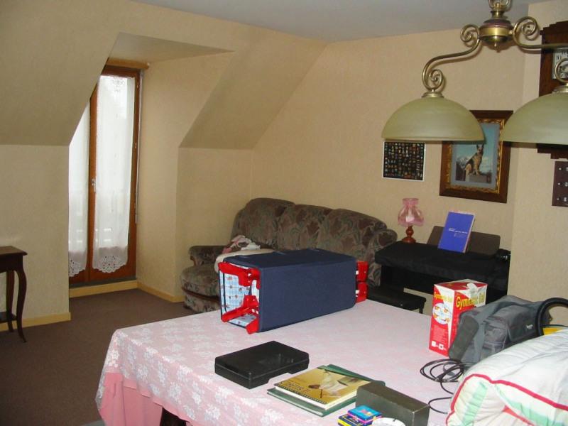 Sale house / villa Longpont-sur-orge 368000€ - Picture 10