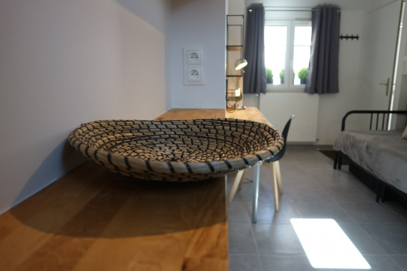 Rental apartment Fontainebleau 690€ CC - Picture 5