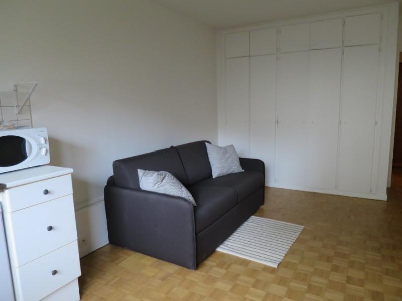 Location appartement Paris 16ème 1000€ CC - Photo 3