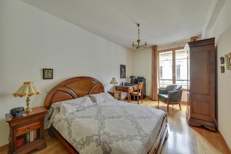 Vente de prestige appartement Lyon 6ème 868000€ - Photo 7