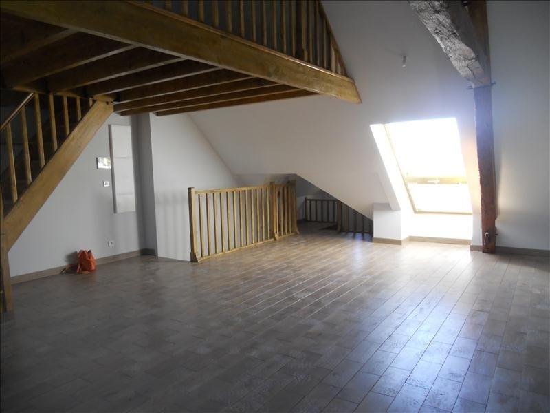 Rental apartment Villers cotterets 550€ CC - Picture 2